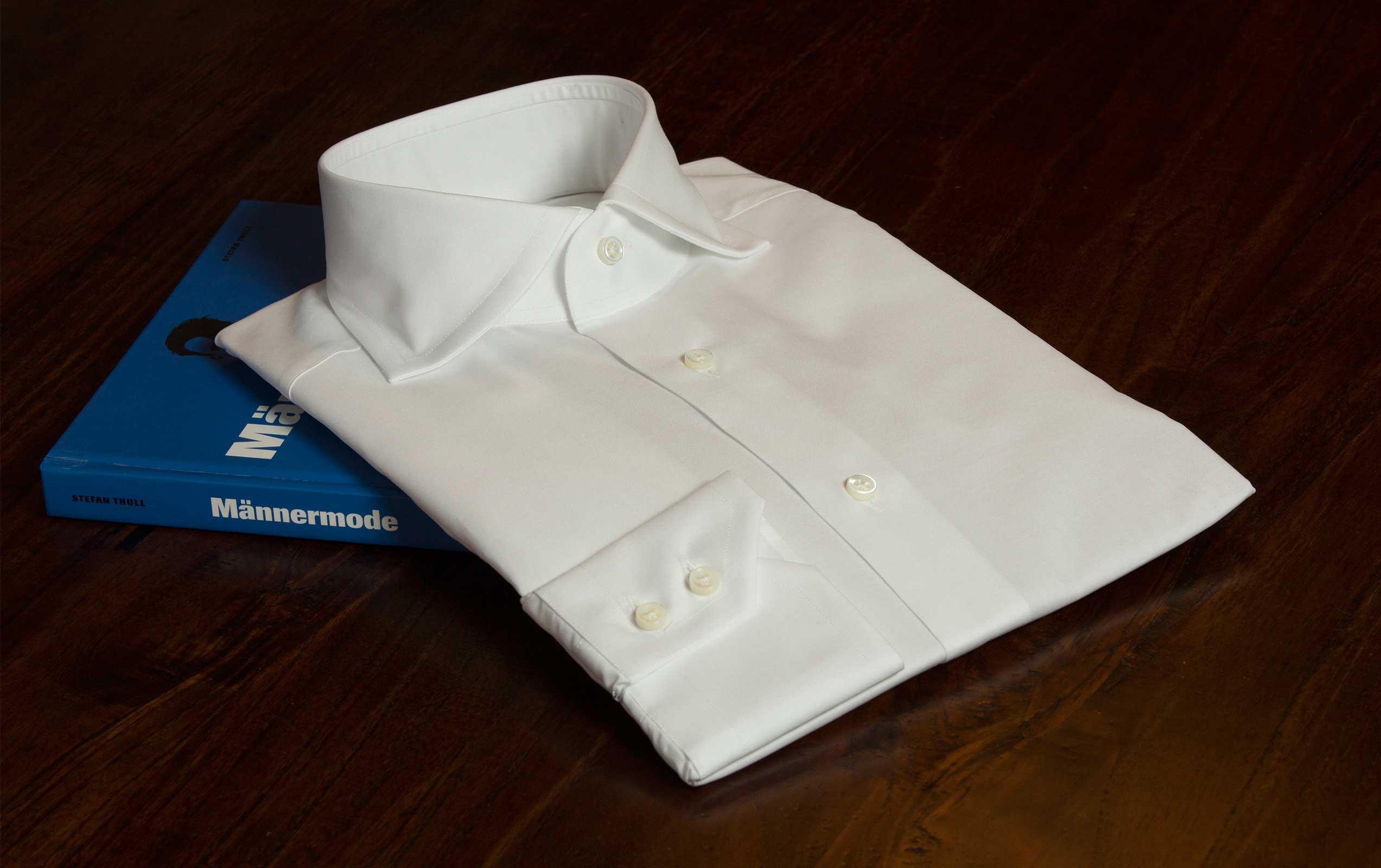 bespoke shirt: masshemd ziad el achi