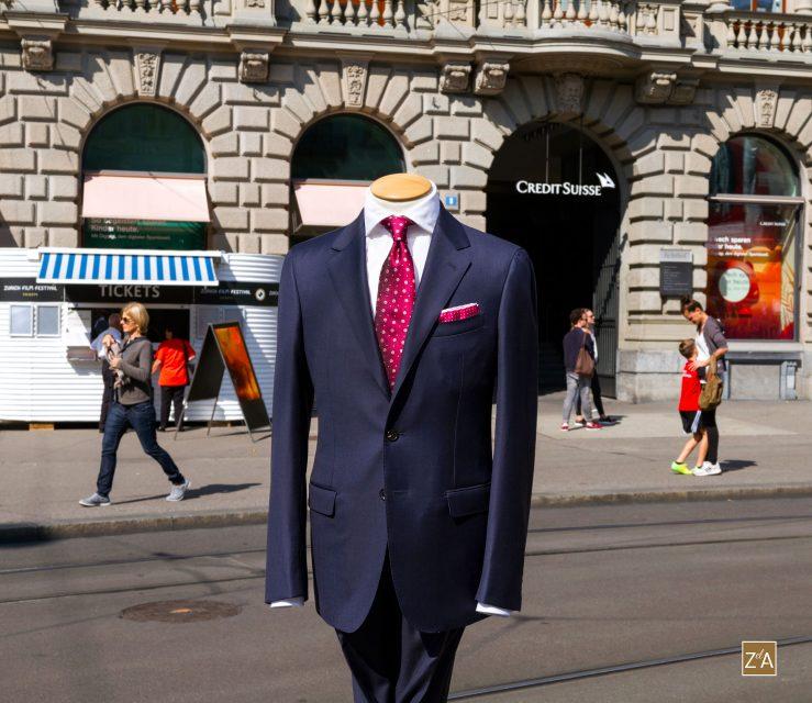 Treiber der Trends in der Männermode – oder was der DAX-Stand mit den Modetrends im Business zutun hat
