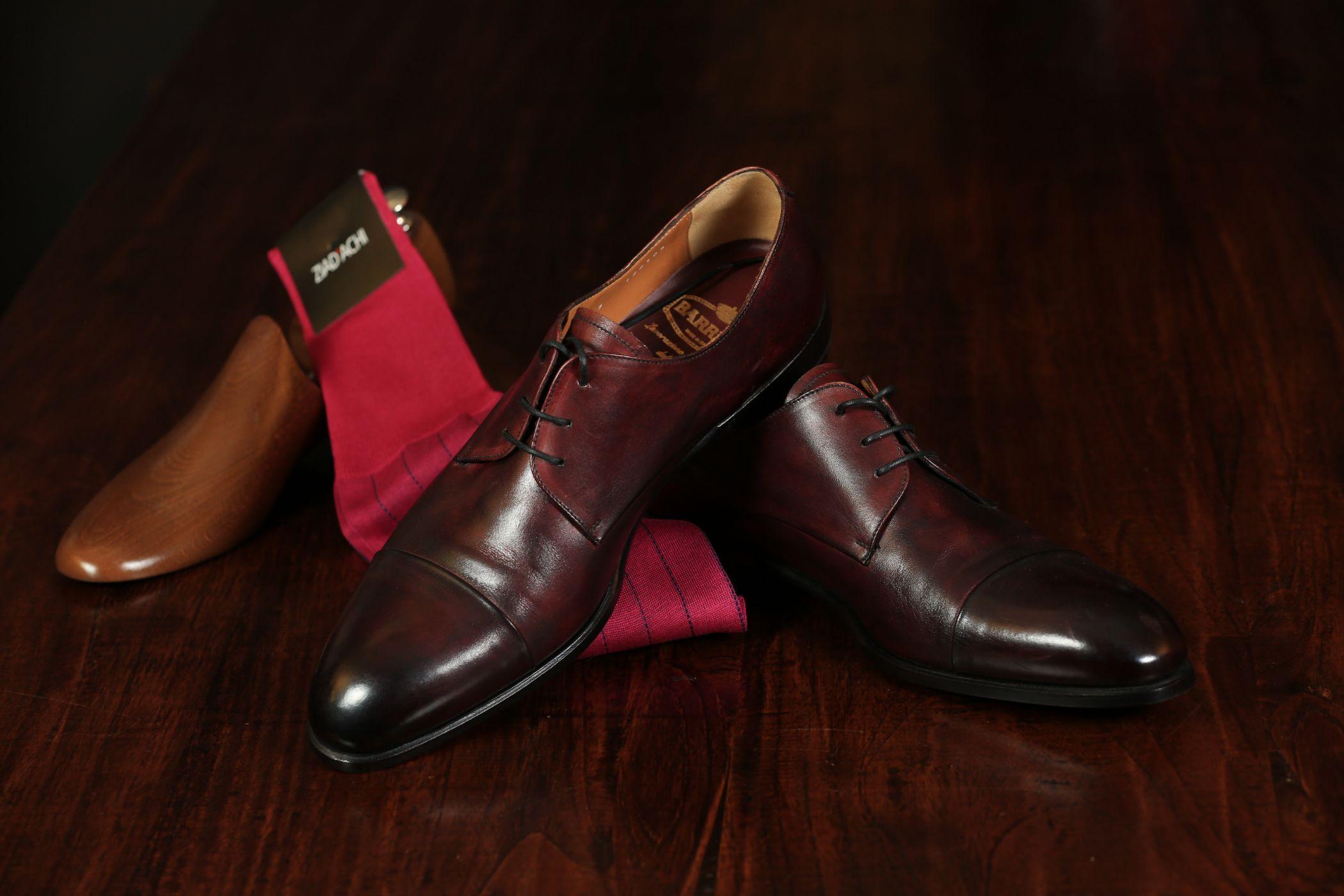 Business-Schuhe-Ziad El Achi