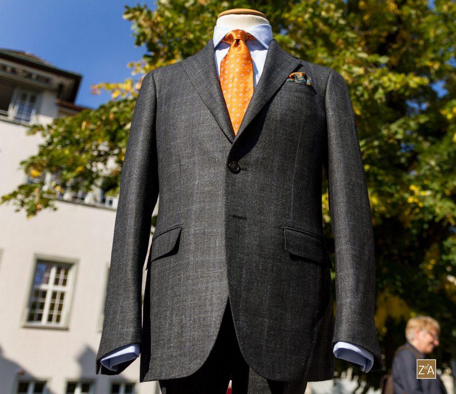 Krawatte ZiadELACH Massschneider