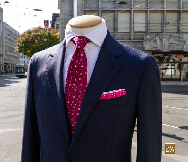 """""""Mode hat ein Verfallsdatum, Stil überlebt Generationen"""" – die größten Fauxpas beim Business Look"""