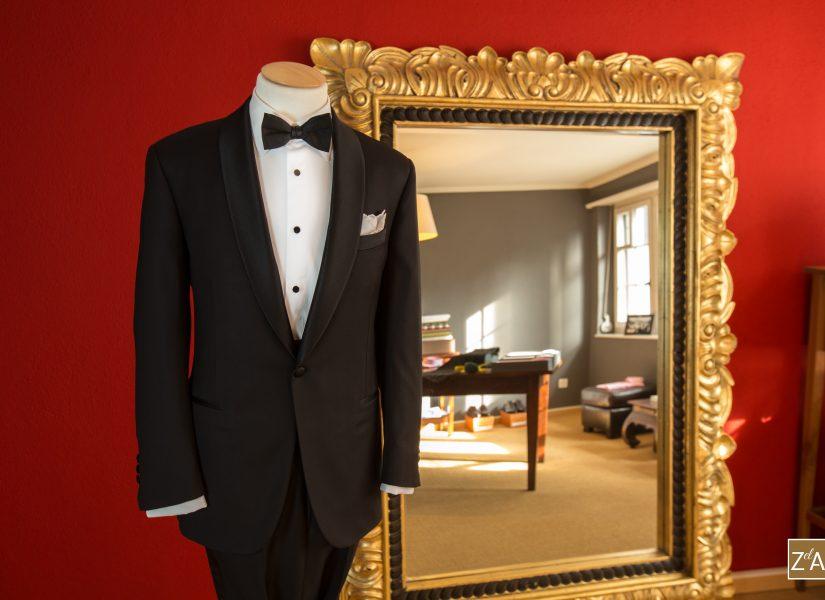 8 Tipps für den perfekten Hochzeitsanzug – Was Sie bei der Auswahl beachten sollten