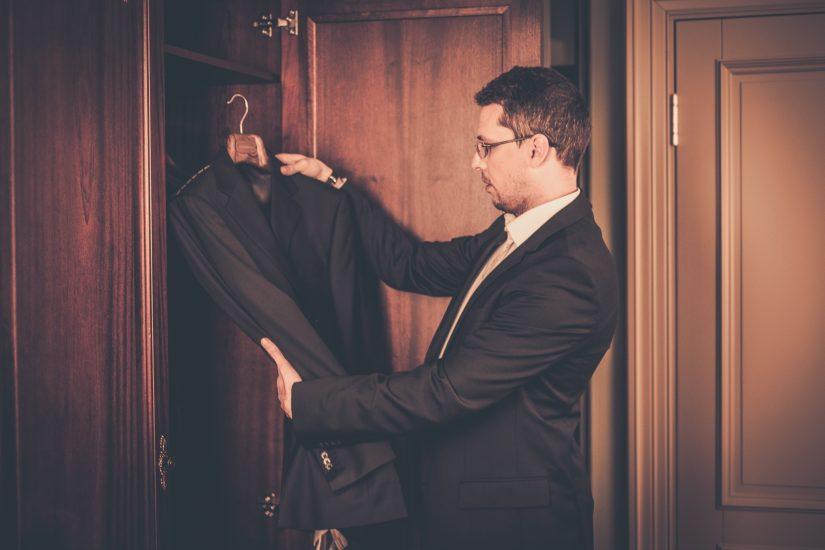 Die Business Grundausstattung: Mehr Freude in Ihrem Kleiderschrank!